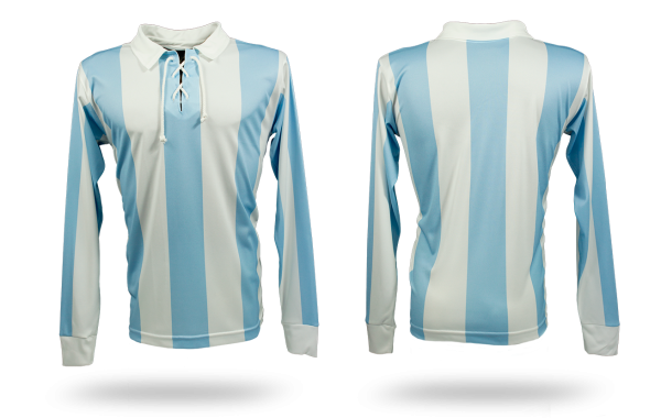 Argentina 1930 $990 + IVA (Talle S al XL)